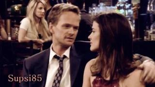 Barney/Robin/Ted - For the First Time (for Shannon)