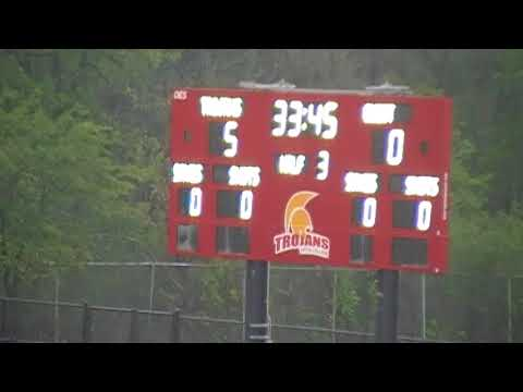Triton Community College vs Rock Valley College 10/06/17