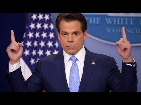 BREAKING: Scaramucci Calls Priebus 'Rancid Penis' and a 'Fing Sith Lord' in Insane New Interview