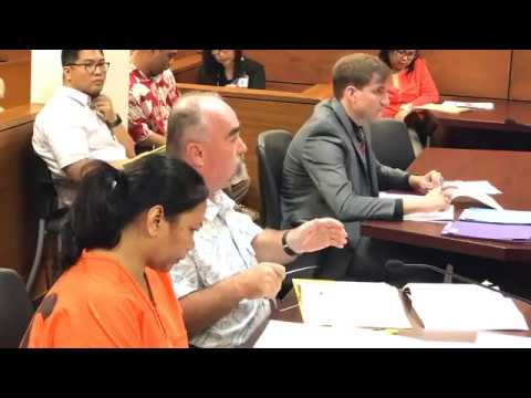 DOC officers & others arrested for drugs appear in court