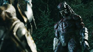 Predator | Türkçe Altyazılı 2. Fragman | 14 Eylül 2018
