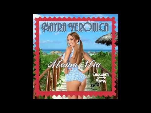 Mayra Veronica  Mama Mia Chocolate Puma Dub  Art
