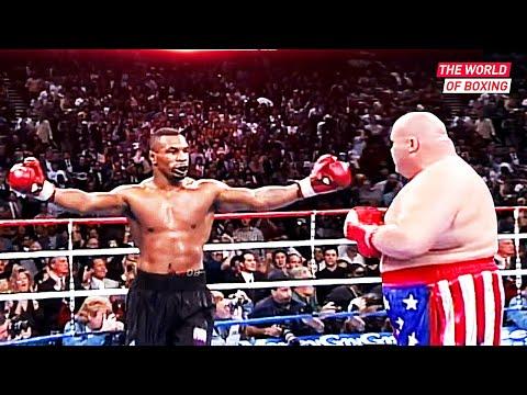 Mike Tyson -
