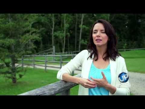 Heartland  Michelle Morgan Shares  Questions