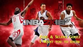 Скачать NBA2K16 Soundtrack Full List