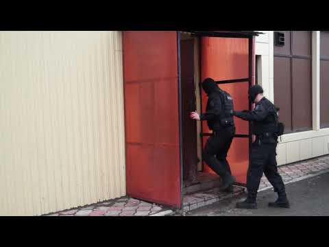 Трое жителей Петропавловска попали под статью за организацию казино