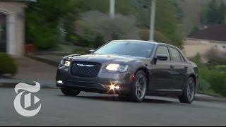 2015 Chrysler 300S | Driven: Car Review | The New York Times