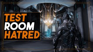 Is The Simulacrum Bad For Warframe?