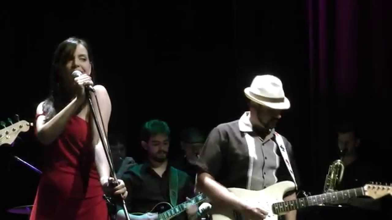 Difusión de Música en Argentina: clasicos de blues