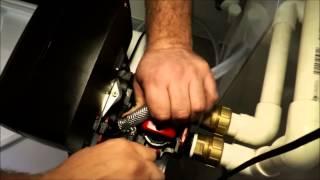 Film instruktażowy: instalacja i ustawienia zmiękczaczy Niebieskie Źródła