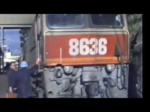 Cab Rides 86 Class & XPT