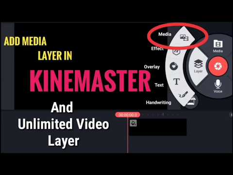 Download How To Fix Kinemaster Video Layer Problem 2019 Use
