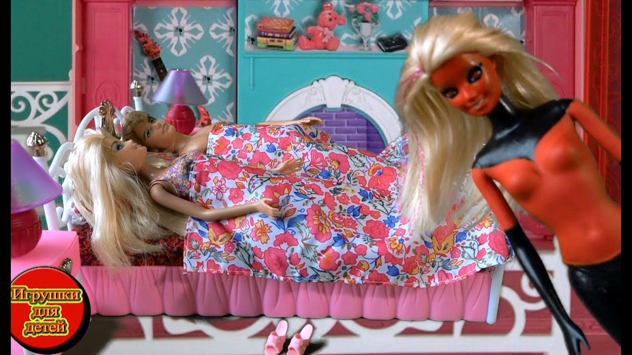 Барби Кукольная Жизнь в доме мечты, новая история Мультик ...