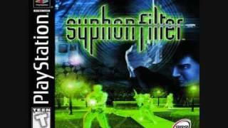Syphon Filter [Music] - Battle With Anton Girdeux