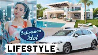 Lyodra Ginting (Indonesian Idol) Biography,Net Worth,Boyfriend,Family,Cars,House & LifeStyle 2020