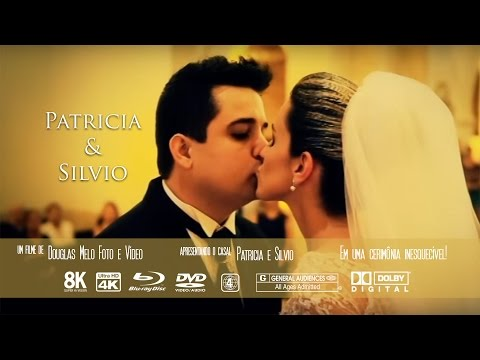 Teaser Patricia e Silvio por www.douglasmelo.com DOUGLAS MELO FOTO E VÍDEO