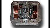 Как разобрать и собрать асинхронный электродвигатель - YouTube