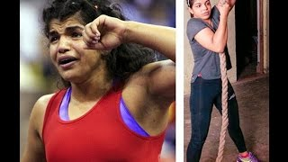 Rare Facts Of Indian Women Wrestler Sakshi Malik