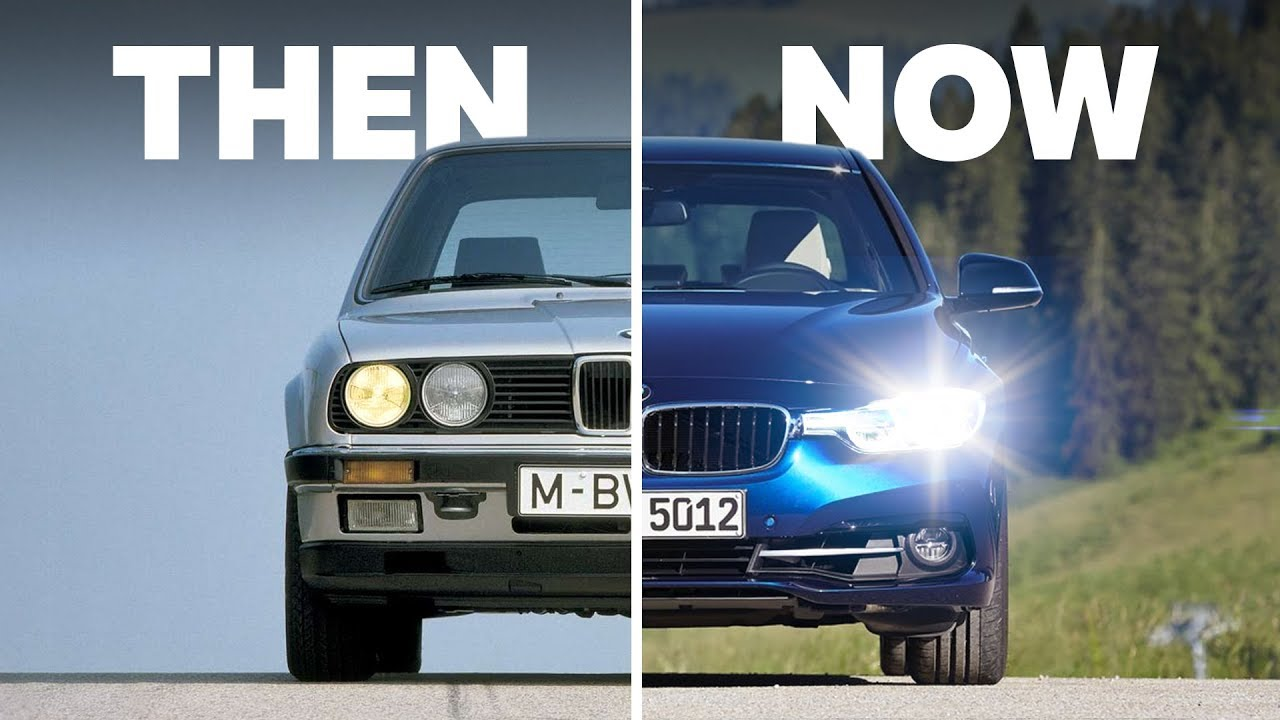 10 More Things We Miss Most About Old Cars  Youtube