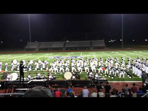 Phantom Regiment - Ostinato/Canon