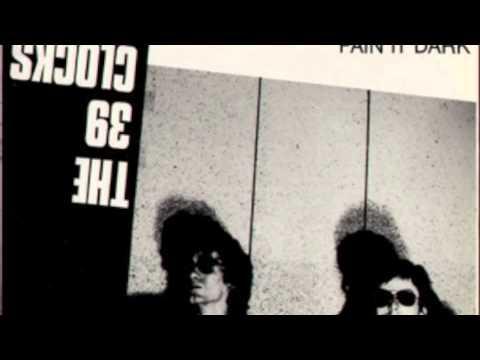 39 Clocks - Pain it Dark (Full Album)