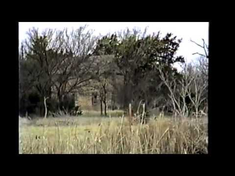 Hallett, Ok. & Dixie,Ok. ruins My Movie.wmv