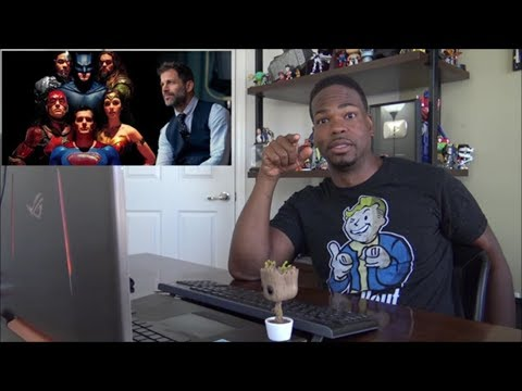 Rumors of the Finished Snyder Cut CLARIFIED!!!