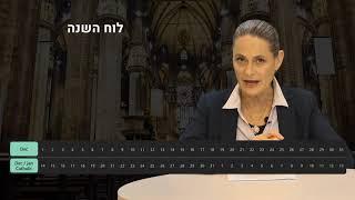 סרטון 10 הכנסייה היוונית האורתודוקסית הכנסיות המזרחיות והסטטוס קוו