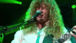Megadeth - Lucretia (Live at the Hollywood Palladium 2010)