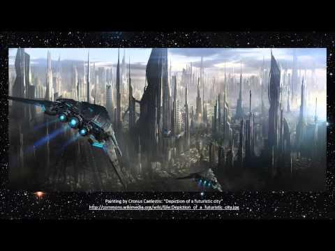 Transhumanist March (March #12), Op. 78 (2014) - G. Stolyarov II