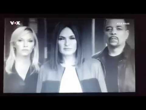 Law And Order Special Victims Unit German