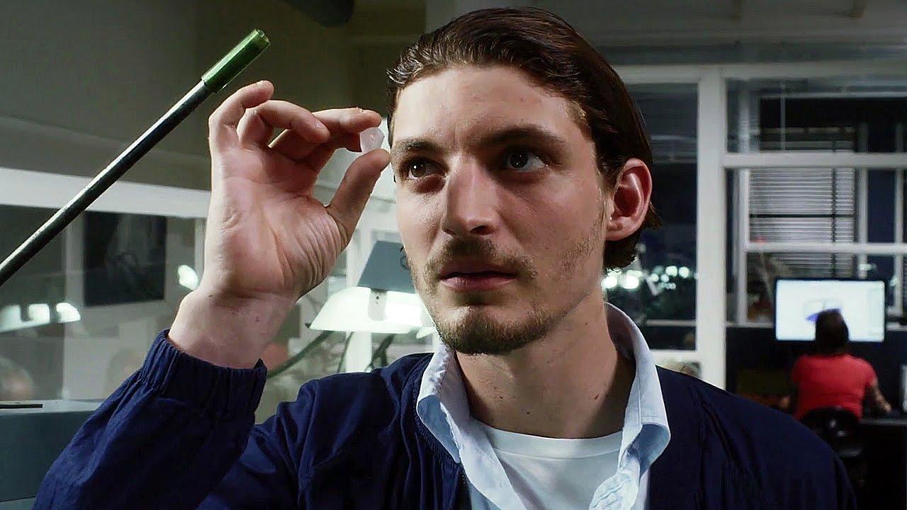 Dark Diamond (2016), filme online HD subtitrat în Română