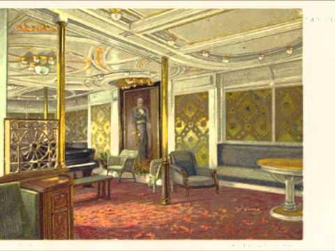 s s deutschland 1900 hapag berliner luft strings youtube. Black Bedroom Furniture Sets. Home Design Ideas