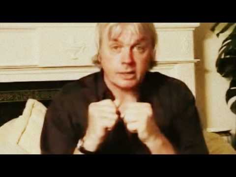 David Icke - We Manifest Our Own Reality!!