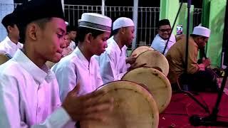 FULL MAULID DIBA HABIB ABDULLAH BIN ALI AL ATHOS - BPK AMIL JUDIN