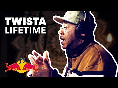 Twista - Lifetime | Making Of | Red Bull Studios Sessions