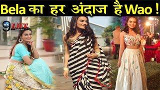 Bela aka Surbhi Jyoti की हर अदा है काफी कातिलाना, Traditional Dresses में ढाती है कहर |