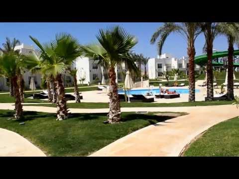 Walkthrough Le Royal Holiday Resort Egypt