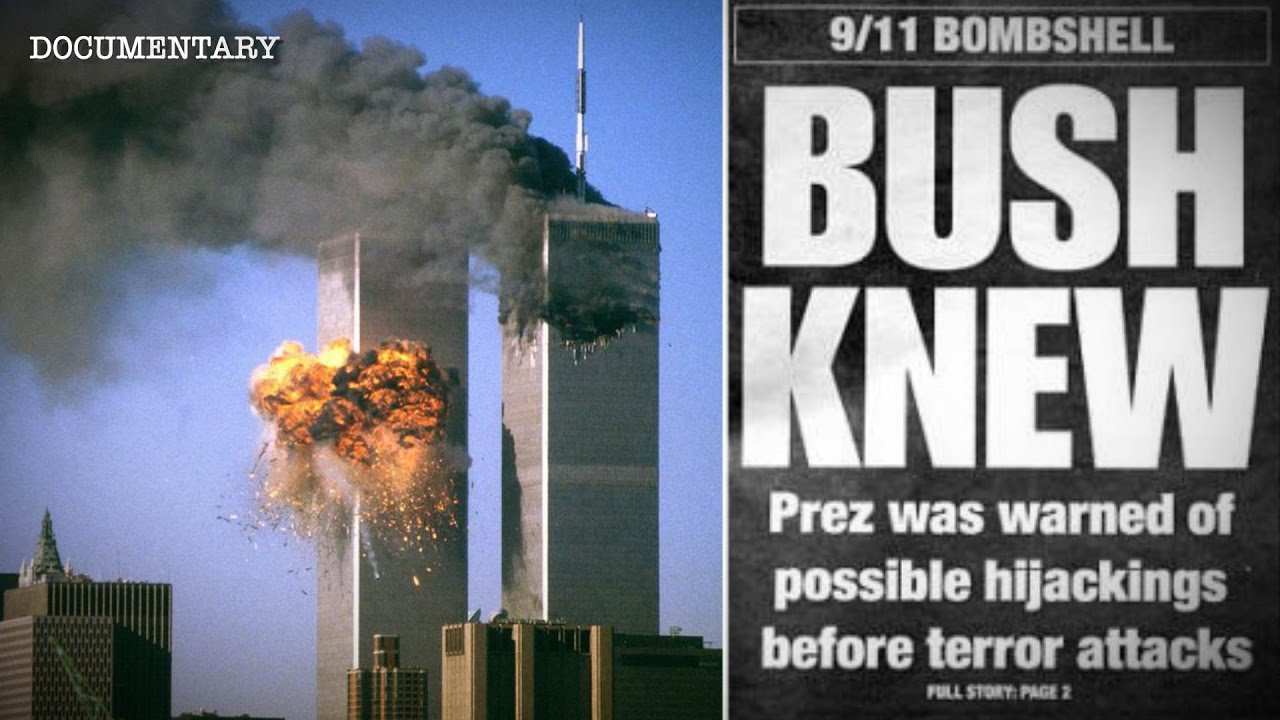 9/11: Conspiracy Theories & The Unanswered Questions | Documentary