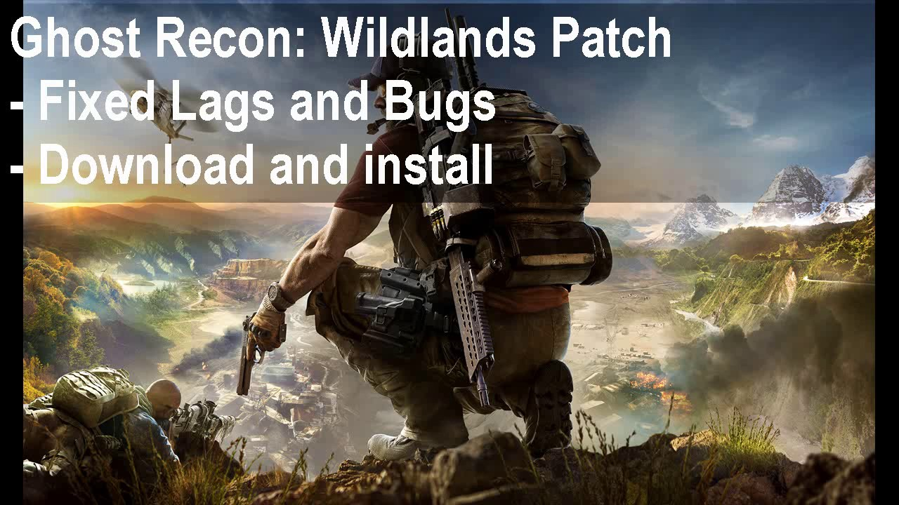 Ghost Recon Wildlands won\u0027t start on pc, game not Launch - YouTube