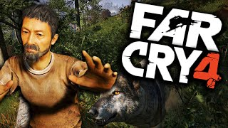 far cry 4 funny moments fc4 gameplay montage
