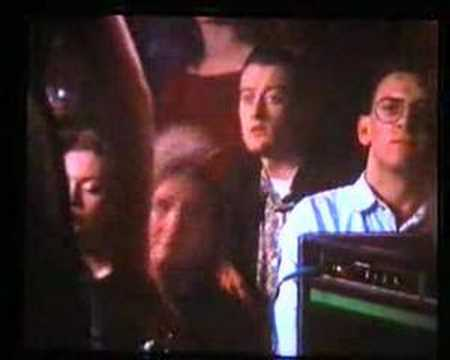 The Commitments, I Never Loved a Man