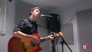 Coldplay - Hymn For The Weekend (Ryan McNally Cover)