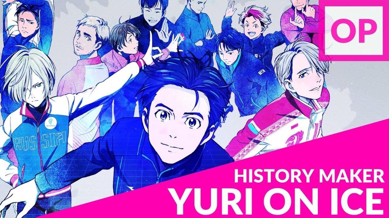 Biography of Yuri Moshi 79