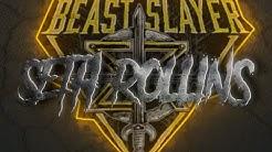 ►Seth Rollins Custom Titantron V9/The Second Coming(Burn it Down)/ 2019►