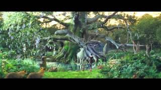 Белоснежка и охотник (русский трейлер)