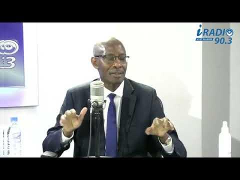 Congés forcés imposés aux non vaccinés : Samba Sy coupe la poire en deux