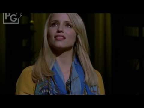 Glee-Homeward Bound/Home (Full Performance)