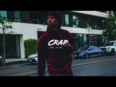 DOPE Rap Instrumental | Sick Rap Beat | #hiphopbeat (prod. JURI)