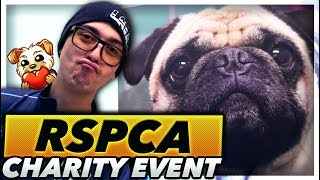 Richmond SPCA Charity Event February 14th & 15th - Trick2G